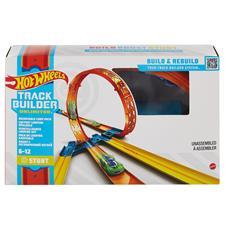 Wholesale of Hot Wheels Track Builder Adjustable Loop Pack