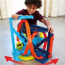 Wholesale of Hot Wheels Track Builder Infinity Loop Kit