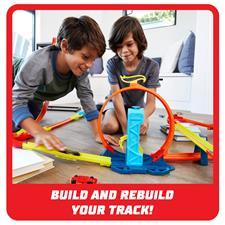 Wholesale of Hot Wheels Track Builder Pack Asst