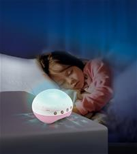 Wholesale of Infantino 3 in 1 Projector Musical Mobile Pink