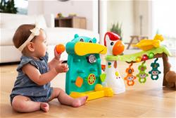Wholesale of Infantino 4-in-1 Grow with me Playland