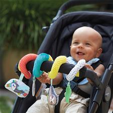 Wholesale of Infantino Activity Spiral