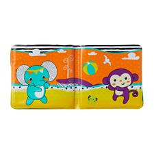 Wholesale of Infantino Bath Book with Roto Squirter