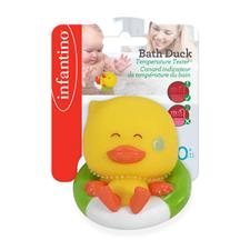Wholesale of Infantino Bath Duck Temperature Tester