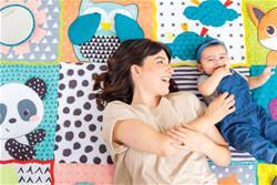 Wholesale of Infantino Fold & Go Giant Discovery Mat