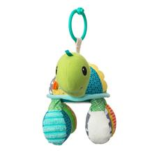 Wholesale of Infantino Go Gaga Mirror Pal - Turtle