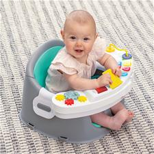 Wholesale of Infantino Music & Lights 3-in-1 Discovery Seat & Booster