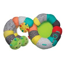 Wholesale of Infantino Prop-A-Pillar Tummy Time & Seated Support