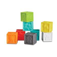 Wholesale of Infantino Sensory Balls Blocks & Buddies Set