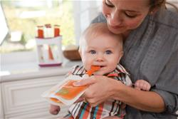 Wholesale of Infantino Squeeze Pouches 50Pk