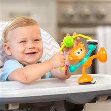 Wholesale of Infantino Stick & Spin High Chair Pal