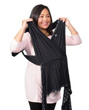 Wholesale of Infantino Together Pull-on Knit Carrier