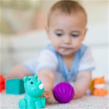 Wholesale of Infantino Tub O' Toys