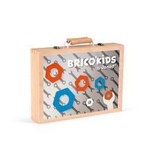Wholesale of Janod Brico Kids Tool Box