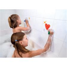 Wholesale of Janod Colouring In The Bath