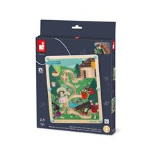 Wholesale of Janod Forest Magnetic Maze