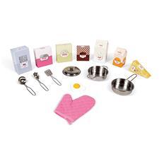 Wholesale of Janod Macaron Maxi Cooker