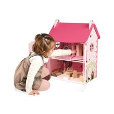 Wholesale of Janod Mademoiselle Doll's House