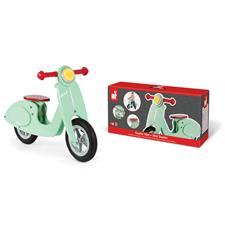 Wholesale of Janod Mint Scooter