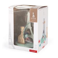 Wholesale of Janod Sophie La Girafe Bead Maze