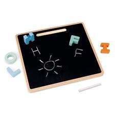 Wholesale of Janod Sweet Cocoon Alphabet Puzzle
