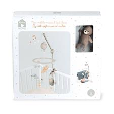 Wholesale of Kaloo Home My All-Soft Musical Mobile