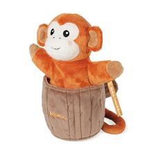 Wholesale of Kaloo Kachoo Surprise Puppet Jack Monkey