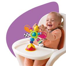 Wholesale of Lamaze Freddie the Firefly Table Top Toy