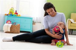 Wholesale of Lamaze Grab Apple Assortment