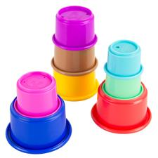 Wholesale of Lamaze Pile & Play Cups