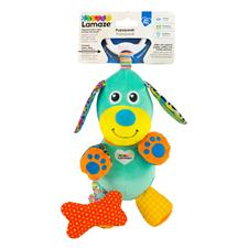 Wholesale of Lamaze Pupsqueak