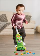Wholesale of Leap Frog Pick Up & Count Vaccuum