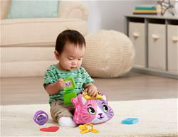 Wholesale of Leap Frog Purrfect Counting Handbag