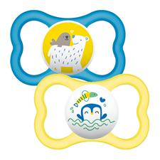 Wholesale of MAM Air Soother 12m+ 2Pk
