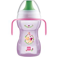 Wholesale of MAM Fun to Drink Cup 270ml with Handles