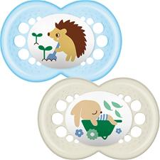 Wholesale of MAM Original Soother 6m+ 2Pk
