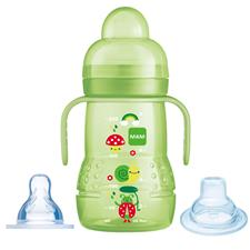 Wholesale of MAM Trainer Cup 2 in 1 Assortment 220ml