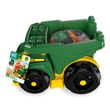 Wholesale of Mega Bloks John Deere Dump Truck