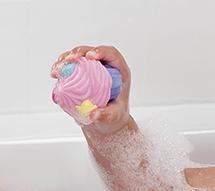 Wholesale of Munchkin Bath Play Set Tea and Cupcake