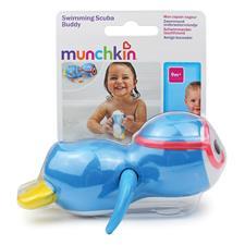 Wholesale of Munchkin Bath Toy Swimming Scuba Buddy