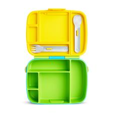 Wholesale of Munchkin Bento Box Multi Green