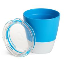 Wholesale of Munchkin Colour Me Hungry Dinning Set Blue 7Pc