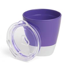 Wholesale of Munchkin Colour Me Hungry Dinning Set Purple 7Pc