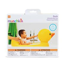 Wholesale of Munchkin Hot Inflatable Safety Duck Tub