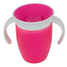 Wholesale of Munchkin Miracle 360 Trainer Cup 207ml