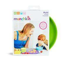 Wholesale of Munchkin Multi Plates 4Pk