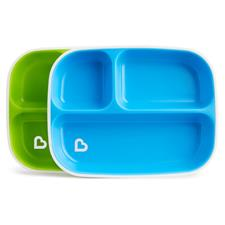 Wholesale of Munchkin Splash Divider Plates 2Pk