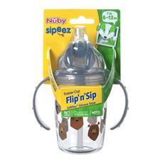 Wholesale of Nuby Tritan Flip N' Sip