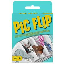 Wholesale of Pic Flip Card Game