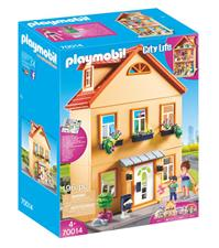 Wholesale of Playmobil City Life My Town House